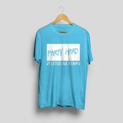 Tshirt men L, 3XL