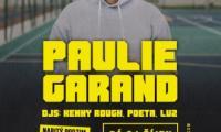 Live: Paulie Garand, IF