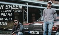 Viktor Sheen - Křest Mixtapu NSD