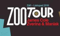 Live: Vladimir 518, James Cole, Zverina, Maniak