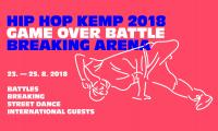 Dance registration HHK 2018