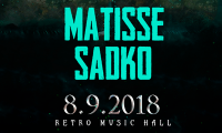 "B-DAY RETRO MUSIC HALL ""9"""