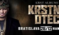 "Rytmus, krst albumu ""Krstný Otec"" Bratislava"