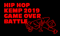 Dance registration HHK 2019