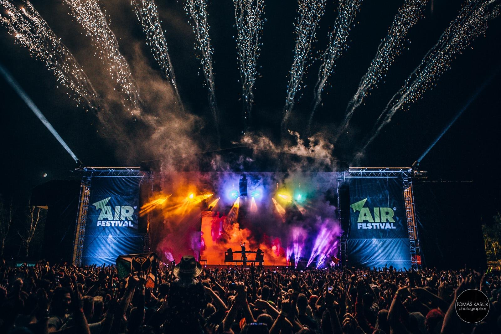 Air Festival 2017 Pandaticket Cz