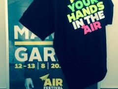 AIR Festival Merchandise
