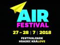COMBO ticket FLASH Festival + AIR Festival