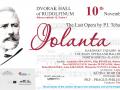 P. I. Tchaikovsky: IOLANTA